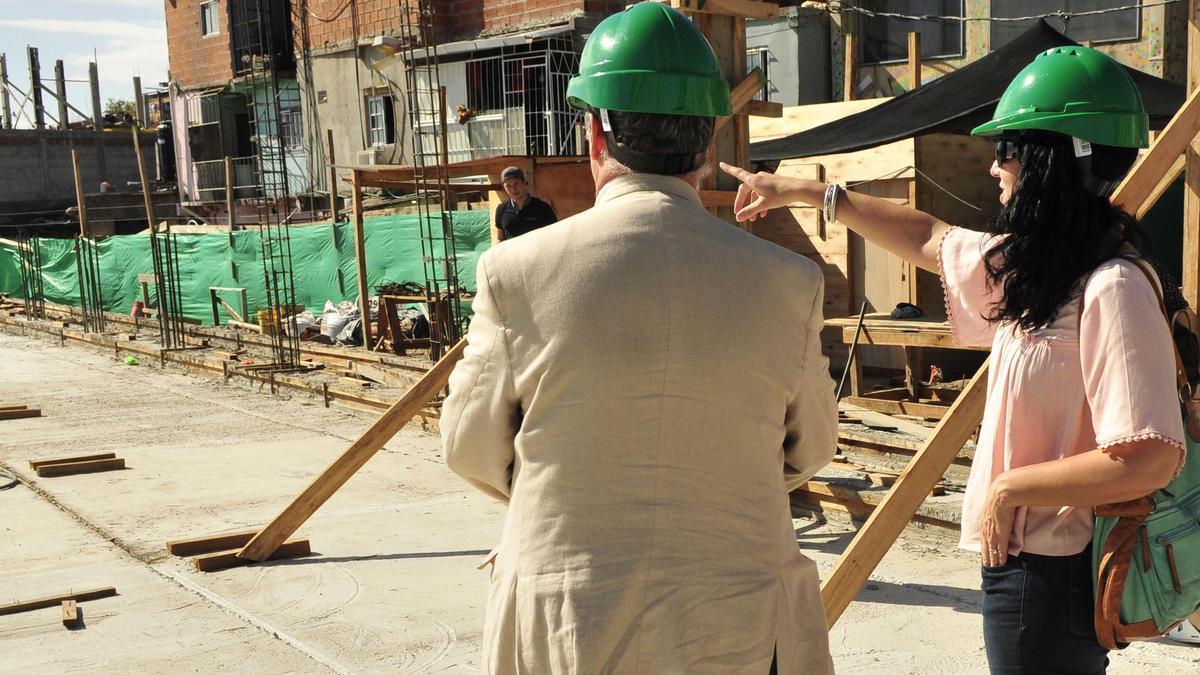 La importancia de implementar políticas públicas efectivas en los barrios informales de la Ciudad de Buenos Aires.