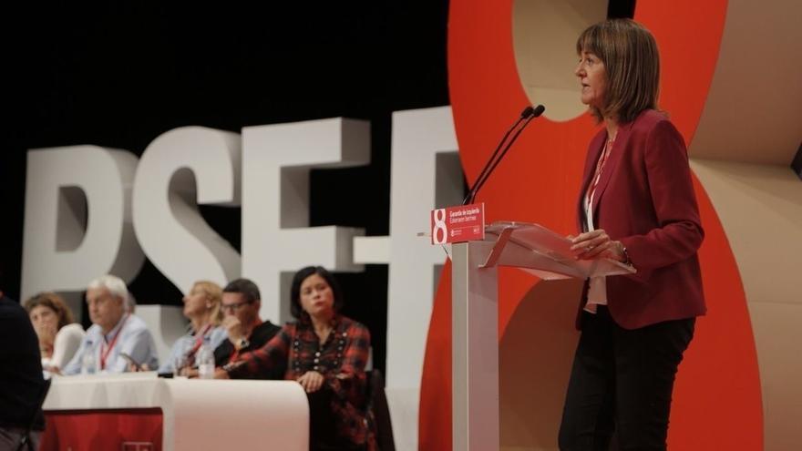 """Mendia dice que los vascos no tiene que """"pagar"""" la """"irresponsabilidad de quienes incumplen la ley"""" en Cataluña"""