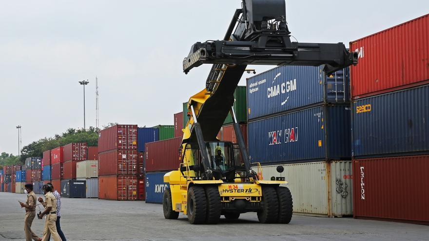 Exportaciones de bienes de Costa Rica suben el 26 % en primer semestre 2021
