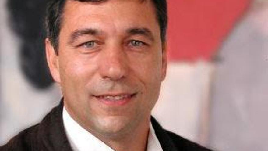 Antonio Fernández será nombrado 'Investigador Ilustre'.