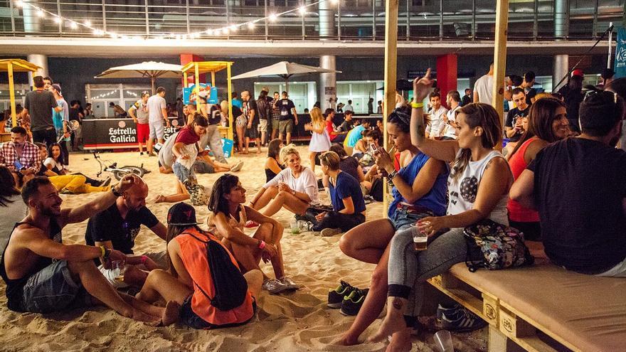 Mulafest 2015: cada vez más, un festival de música