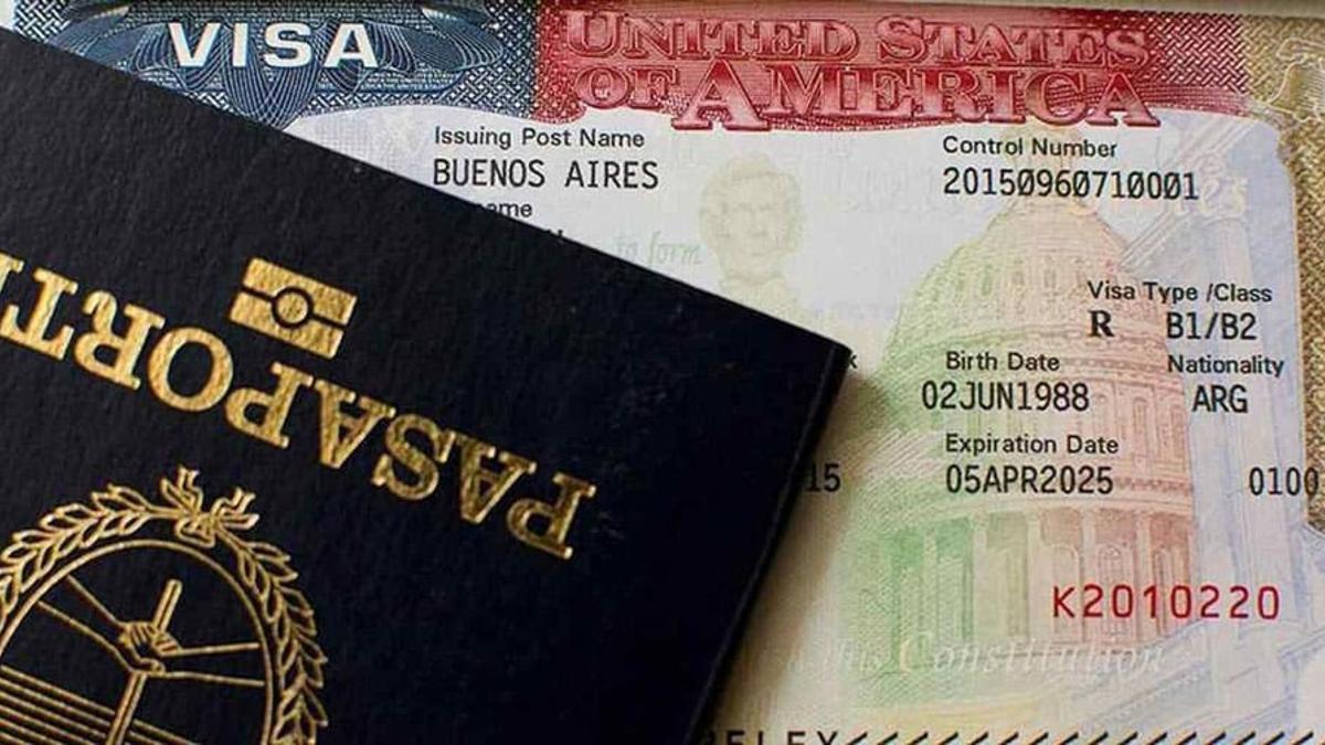 Quienes intentan renovar su visa consiguen turno para 2023.