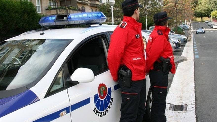 Detenida una mujer de 33 años por homicidio tras apuñalar a su pareja en una pensión de Bilbao