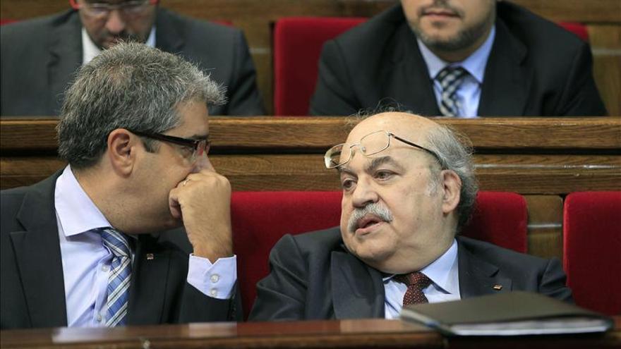El ministeri rebaixarà l'aportació per a proveïdors a la Generalitat.