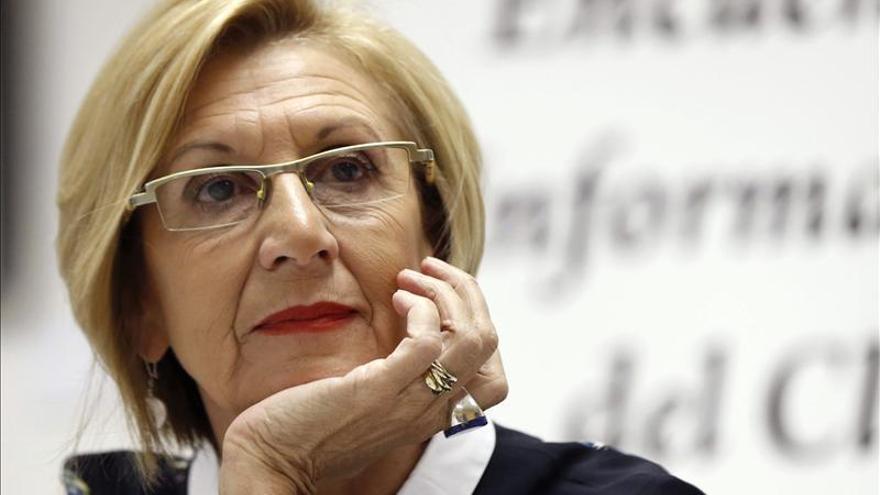 """UPyD ofrecerá un """"cambio radical en positivo"""" frente al """"voto de la ira"""""""