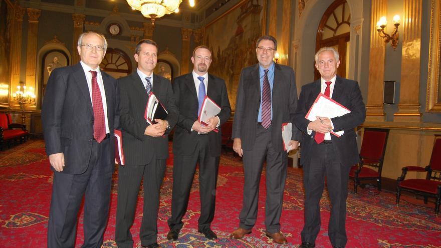La oposición volverá a forzar el debate entre Gobierno y CCAA en el Senado, esta vez por la reforma local