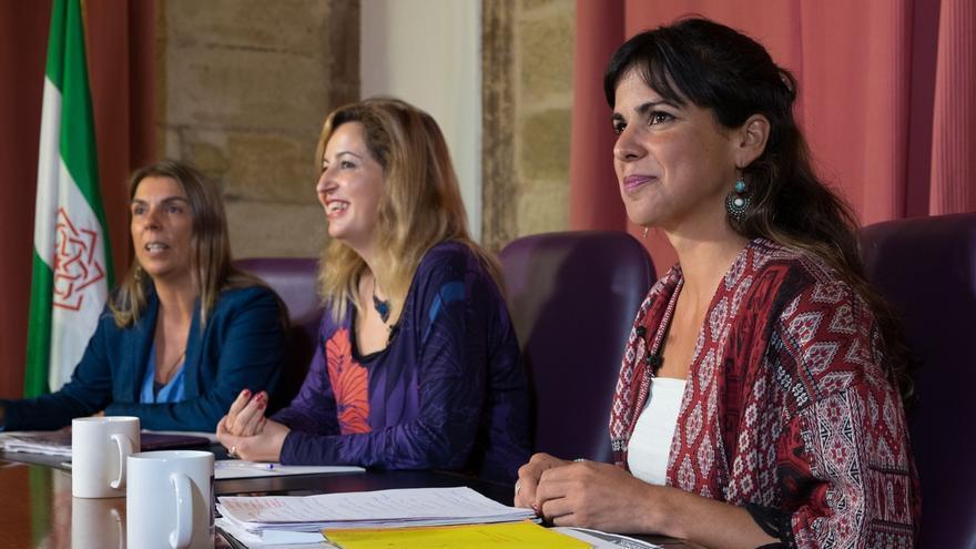 Casi el 44% de los inscritos activos votan en las primarias de Podemos Andalucía