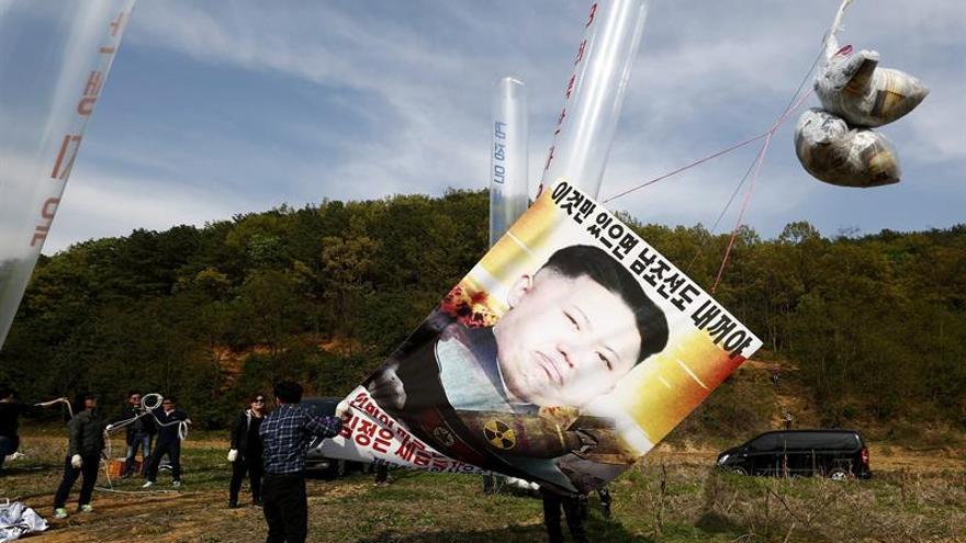 Seúl rechaza la propuesta de Pyongyang de establecer un diálogo intercoreano