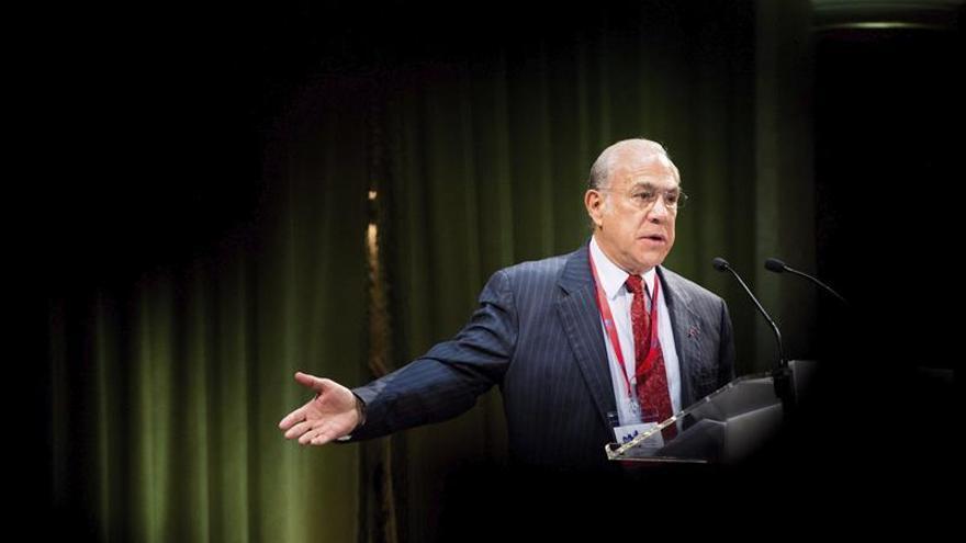OCDE: Las subidas salariales y las reformas, prioridades para el crecimiento