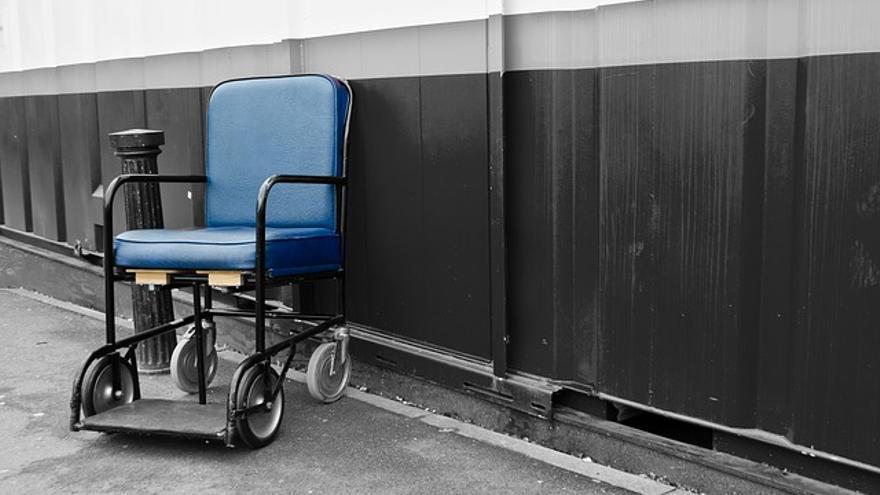La mitad de los españoles no tiene acceso a cuidados paliativos