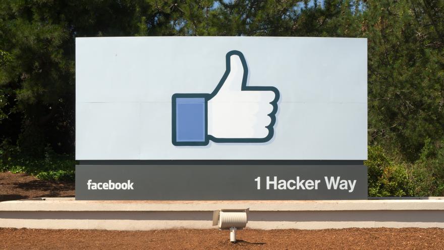 El nombre de Facebook ya existía hace más de un siglo