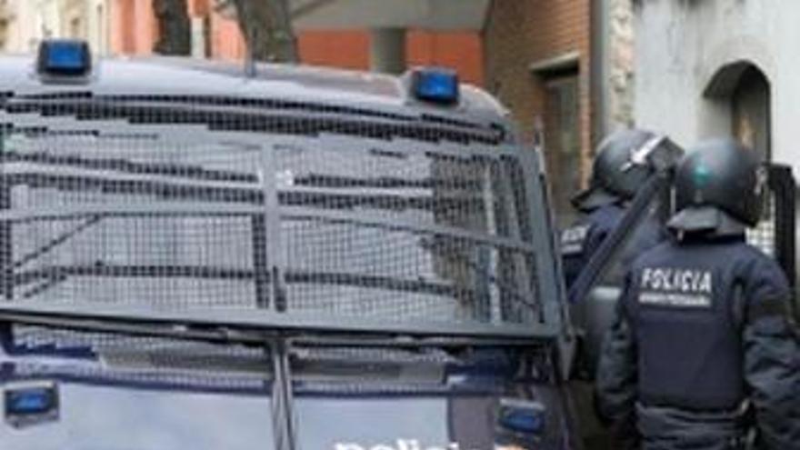 Cae una banda de narcotraficantes en el Baix Llobregat (Barcelona)