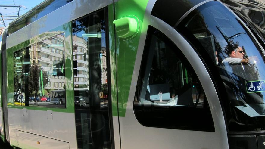 Una jornada analizará en Vitoria la evolución y el futuro del tranvía con motivo del 10º aniversario de Euskotran