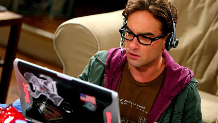 The Big Bang Theory acapara el domingo en la TDT