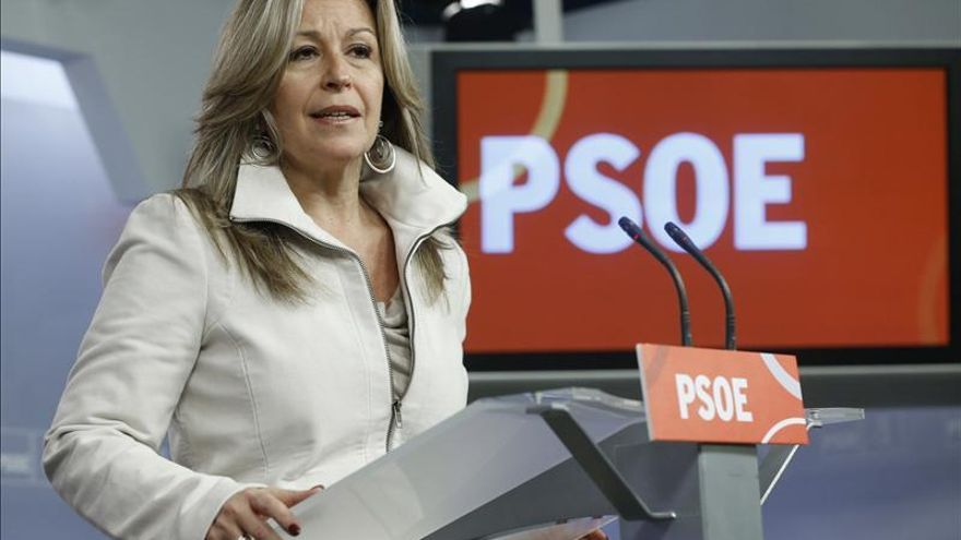 """Jiménez dice que """"todas las personas que suenan para la sucesión son muy queridas en el PSOE"""""""