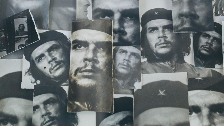 Recortes de 'Guerrillero heroico', de Korda | La Térmica