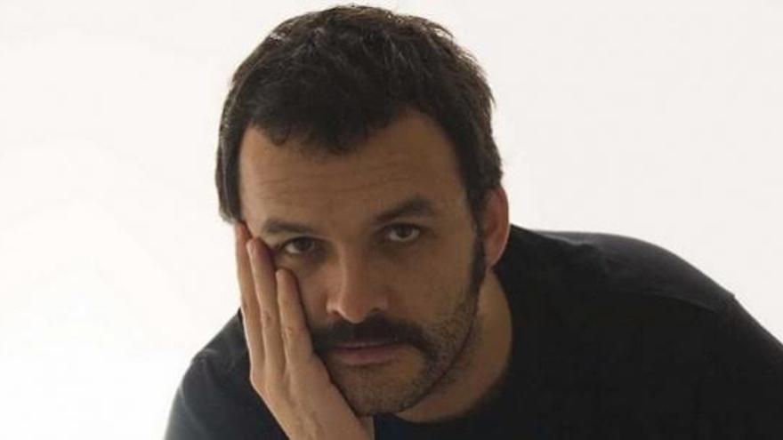 José Victor Fuentes es el creador y director de El Festivalito.