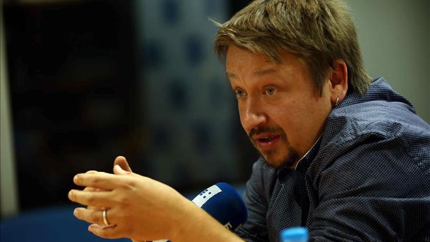 Domènech arguye que el artículo 92 de la Constitución permite el referéndum