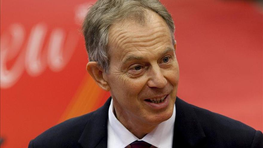 Blair elude confirmar si su gobierno autorizó a EE.UU. espiar en Reino Unido