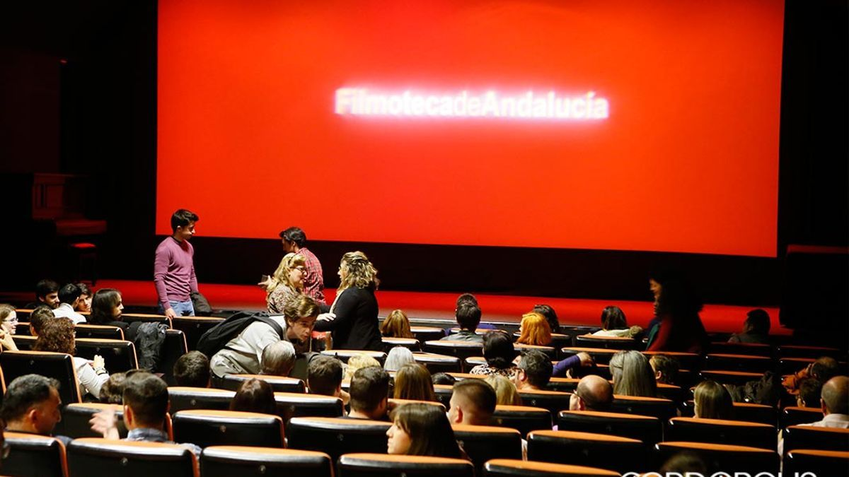 Filmoteca de Andalucía