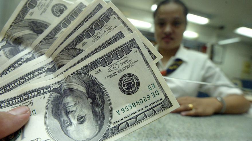 La economía de Estados Unidos creció a un ritmo del 1,7 por ciento en el segundo trimestre