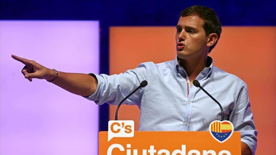 Rivera arropará a su candidata durante todos los días de la campaña