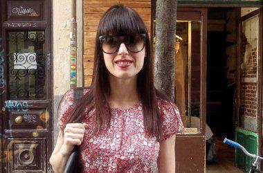 Cecilia   Foto: Adriana Alcol
