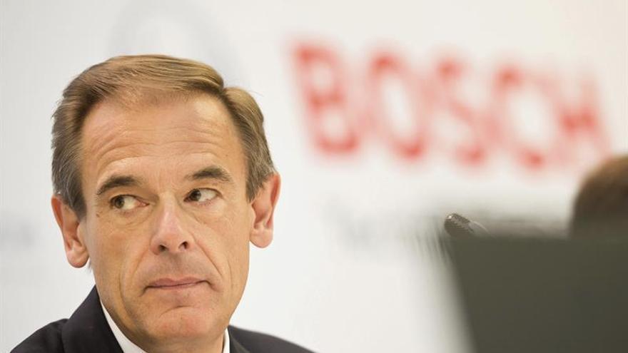 Bosch invierte mil millones en una nueva fábrica de semiconductores en Alemania