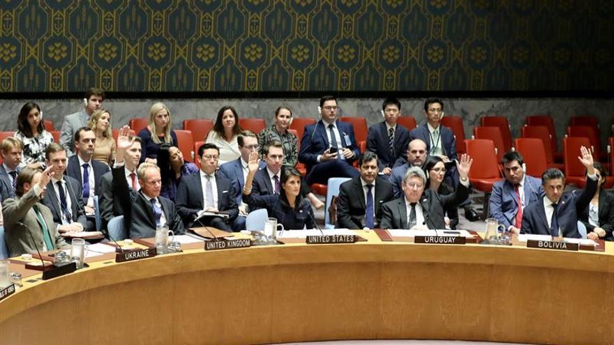 El Consejo de Seguridad mantendrá una reunión ministerial sobre Corea del Norte
