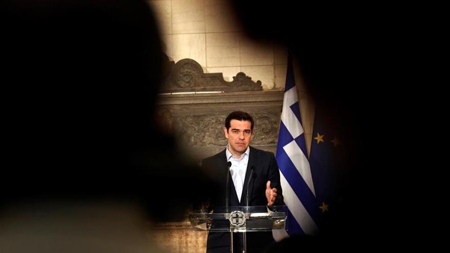 Grecia recuerda el capítulo negro de la dictadura en su 50 aniversario