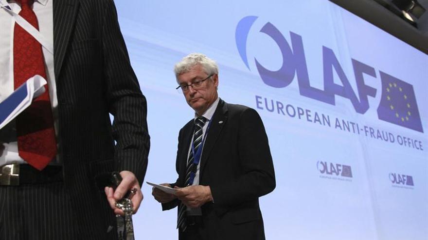 La OLAF investiga 40.000 nombres o enseñas de la UE en los papeles de Panamá