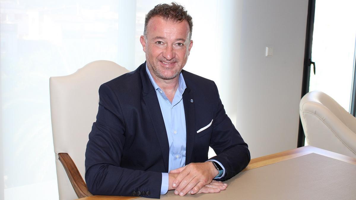 José Pla Barber, nuevo Presidente de Caixa Ontinyent.