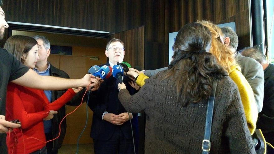 """Puig cree que Sánchez ganó en un debate """"intenso"""" que """"se puede entender arisco o con cierta violencia verbal"""""""