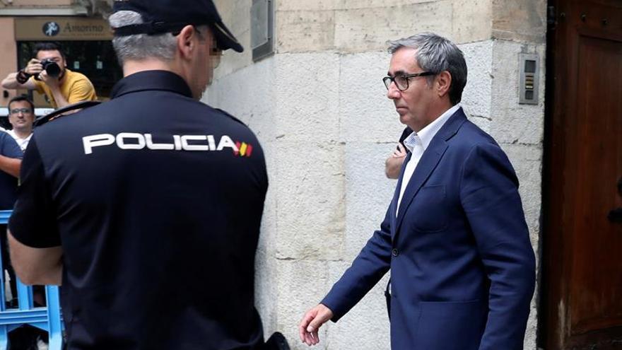 Torres ingresará en los próximos días en la cárcel catalana de Can Brians 2