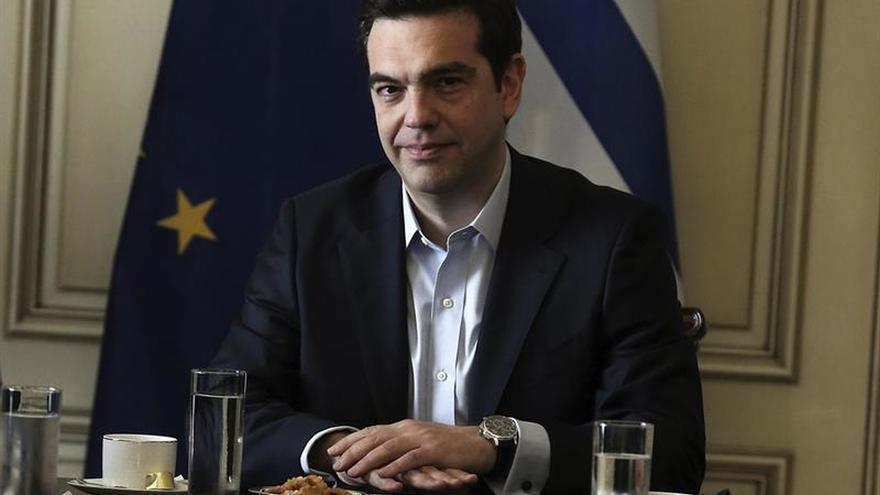 Técnicos de acreedores en Atenas para preparar la tercera revisión de rescate