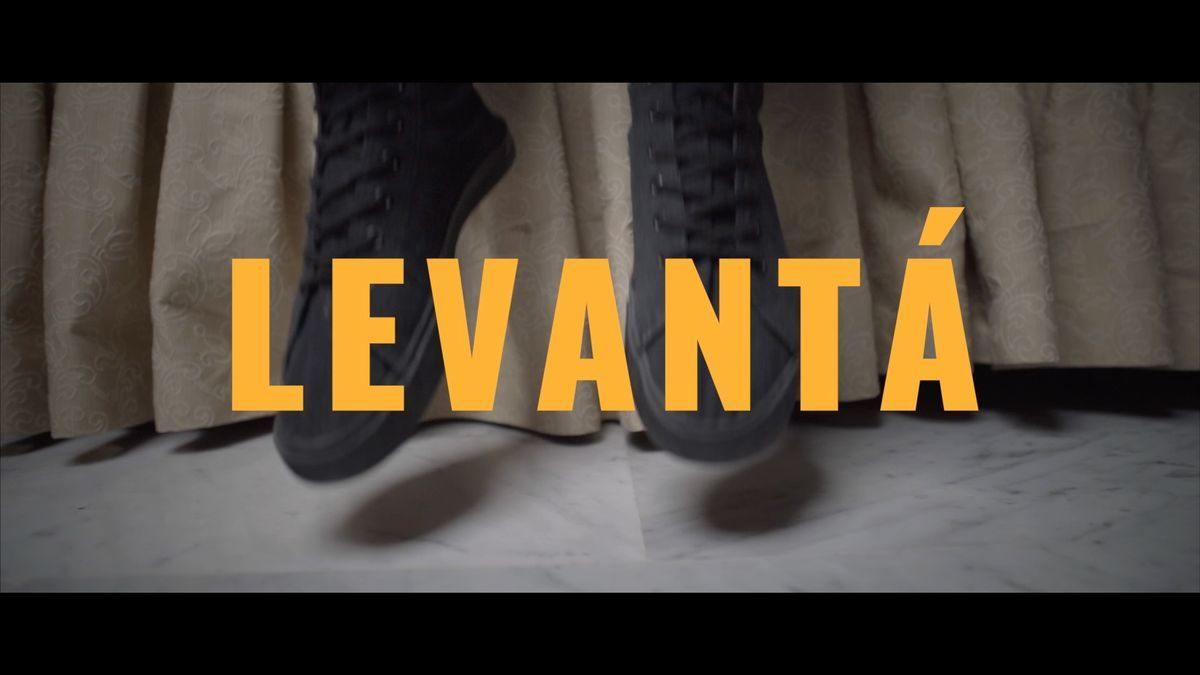 Frame del spot producido por Lateral'