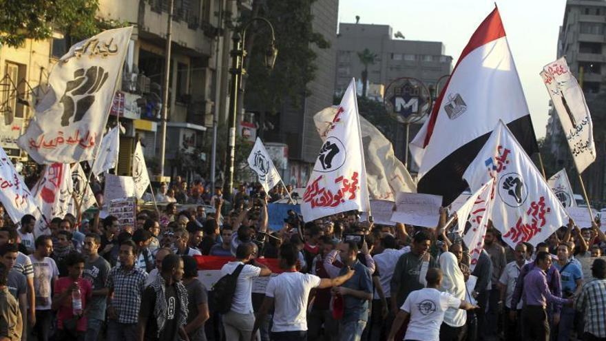Declara el jefe de la Inteligencia egipcia en el juicio a Mubarak