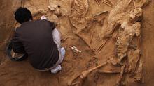 La Diputación de Castelló destinará 50.000 euros a la exhumación de las fosas de represaliados por el franquismo