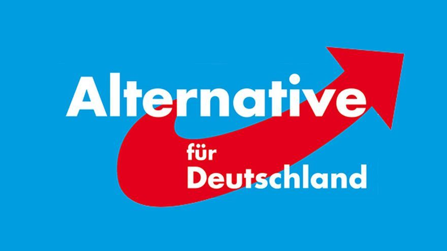 Partido ultraderechista Alternative für Deutschland (AfD), 'Alternativa para Alemania'