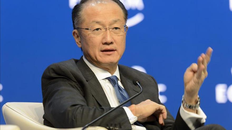 Banco Mundial, OCDE y OIT piden al G7 promover el empleo digno a nivel global