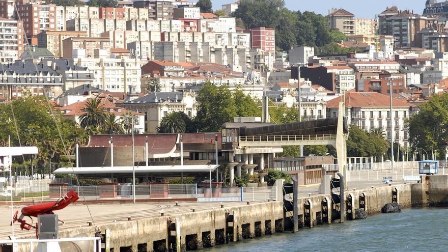 Ayuntamiento y Puerto invertirán 3 millones en la estación marítima y su entorno