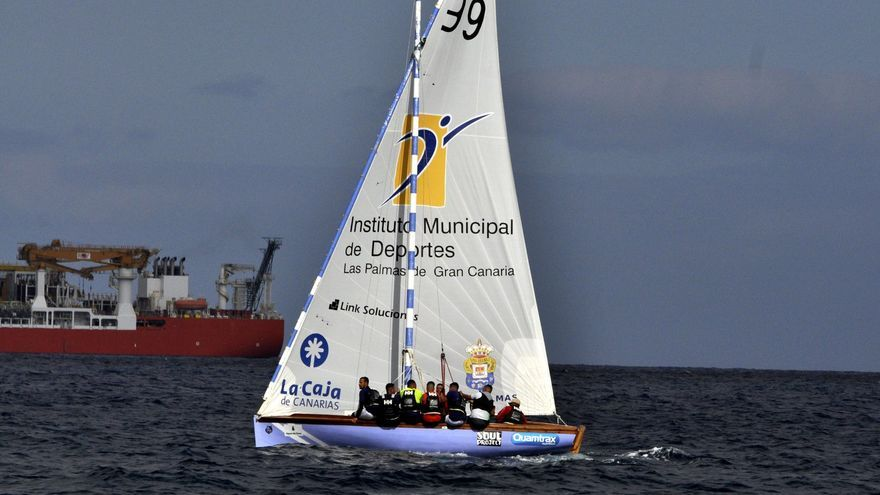 La vela latina prepara su regreso reforzando la seguridad sanitaria