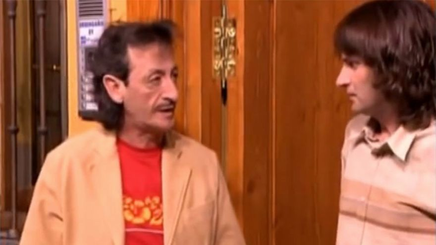 """De Fernando Tejero a Dani Mateo, el adiós a Eduardo Gómez: """"Se nos ha ido uno de los tipos más graciosos del país"""""""
