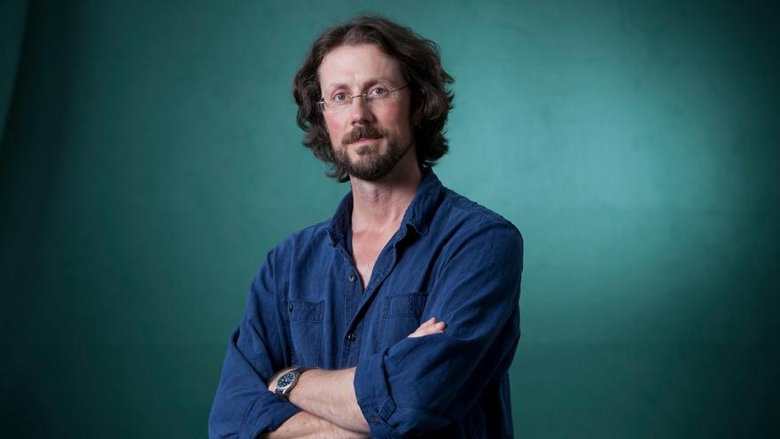 El autor de 'Confesiones de un ecologista en rehabilitación' en una imagen de archivo.