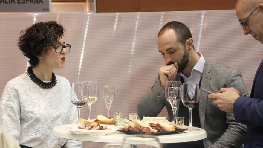 Ca a de sopa castellana original propuesta gastron mica for Deconstruccion gastronomica