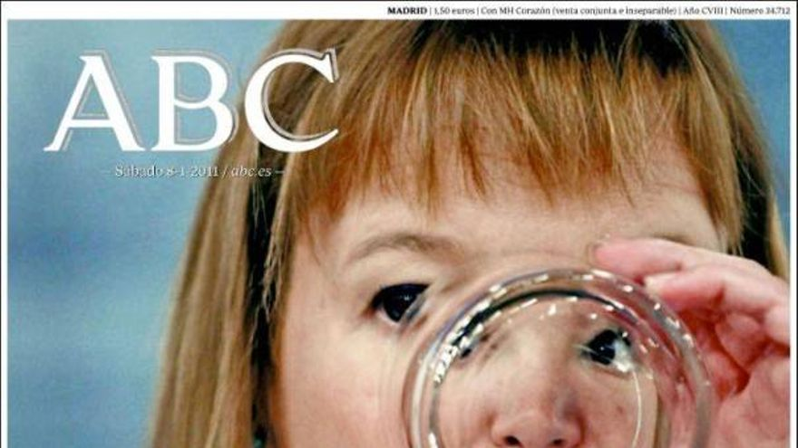 De las portadas del día (08/01/2011) #6