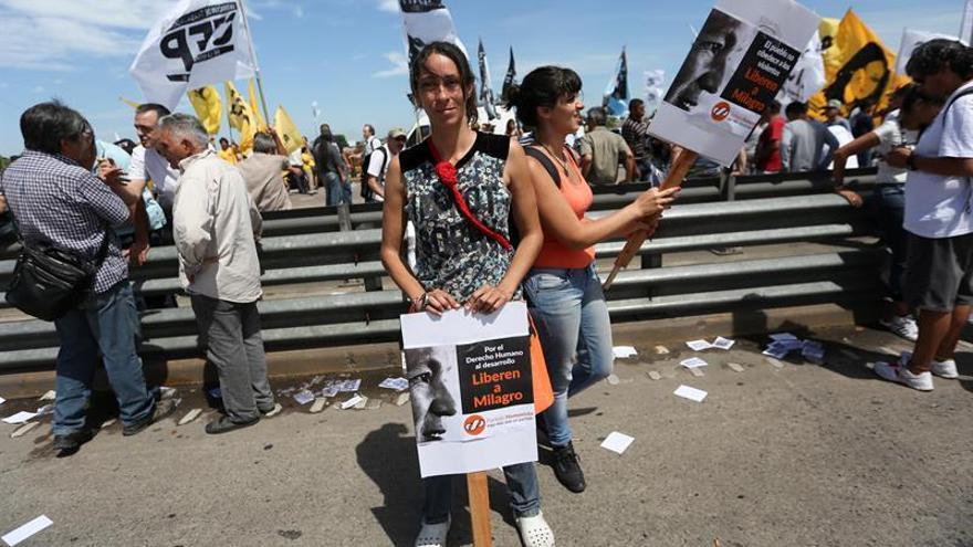 Nuevas pruebas complican la situación de la diputada de Parlasur argentina detenida