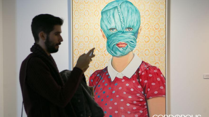La creación contemporánea protagoniza la muestra de la VIII Bienal Rafael Botí   MADERO CUBERO