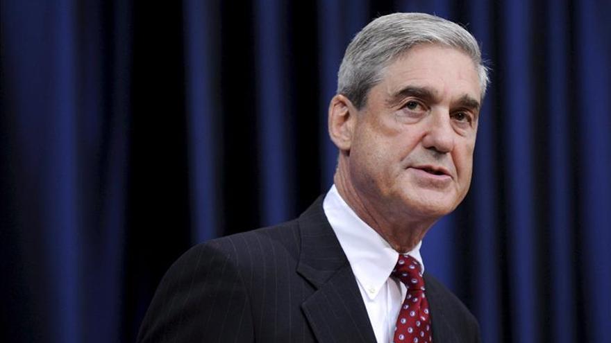 El director del FBI, Robert Mueller, se despide tras 12 años de servicio