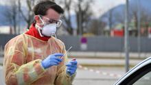 Sanidad trabaja en un proyecto avanzado para realizar test rápidos de diagnóstico del coronavirus